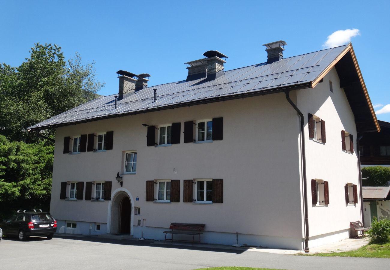 Ferienwohnung in Kitzbühel - Asten