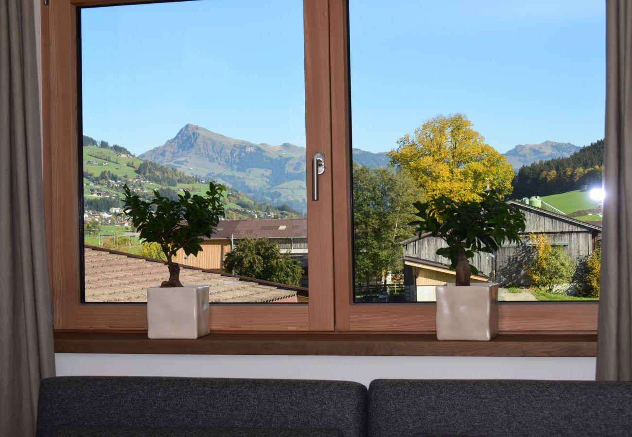 Ferienwohnung in Brixen im Thale - Brandstätter 1
