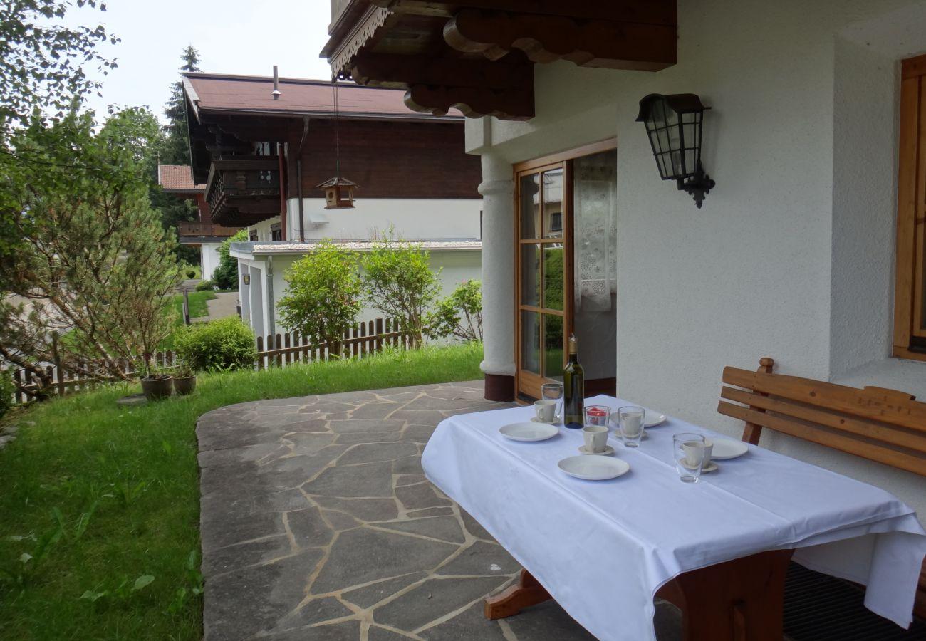 Ferienhaus in Kitzbühel - Staudach 1