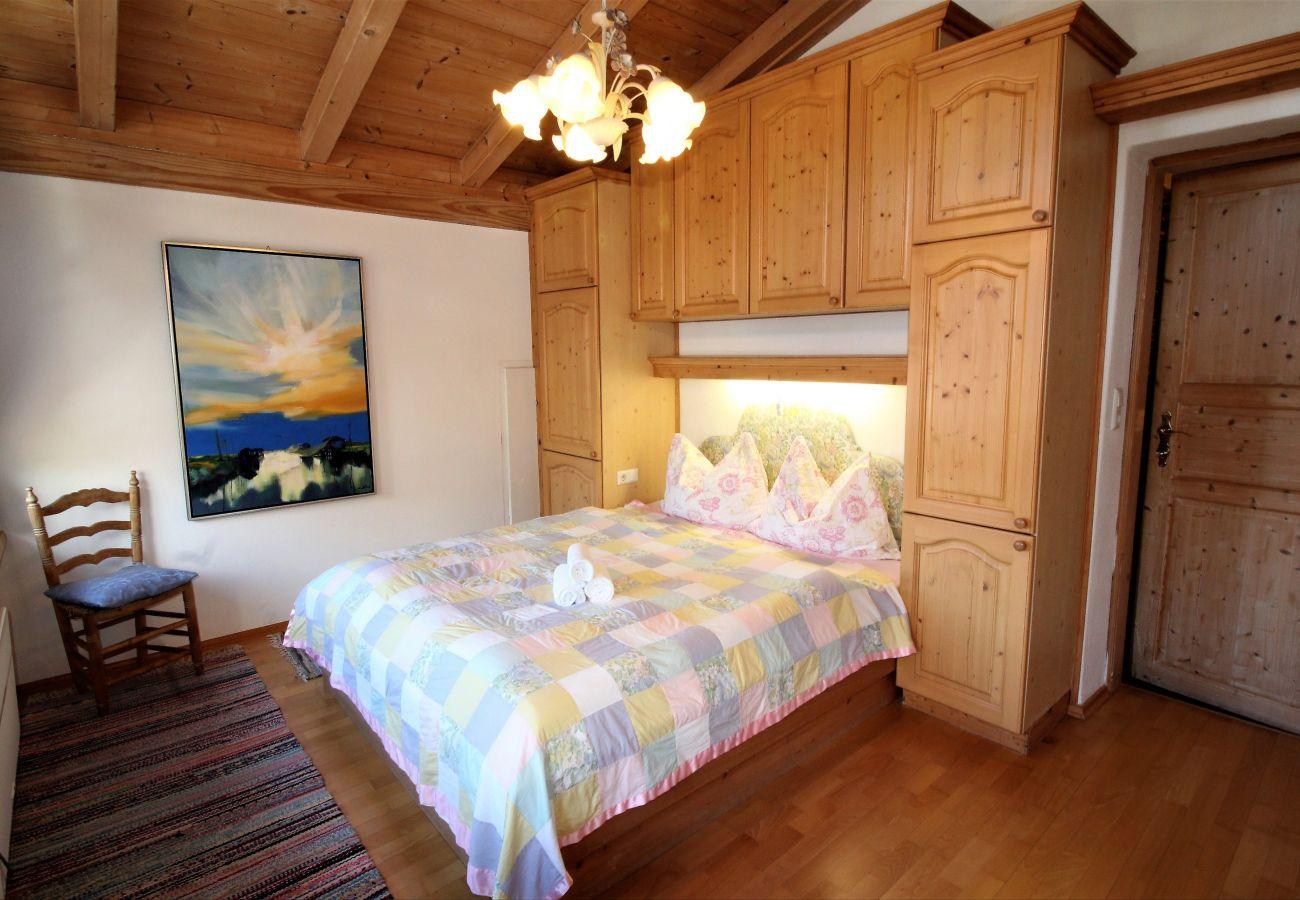 Ferienwohnung in Kirchberg in Tirol - Hoch König