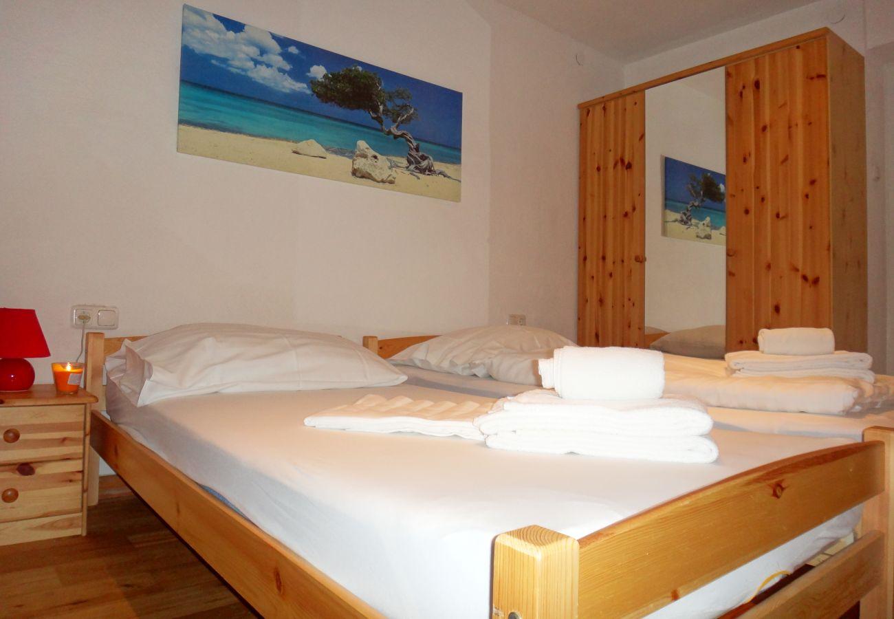 Ferienwohnung in Kirchberg in Tirol - Kirchberg