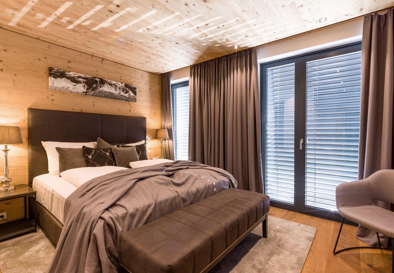 Ferienwohnung in Kirchberg in Tirol - Mountain Life