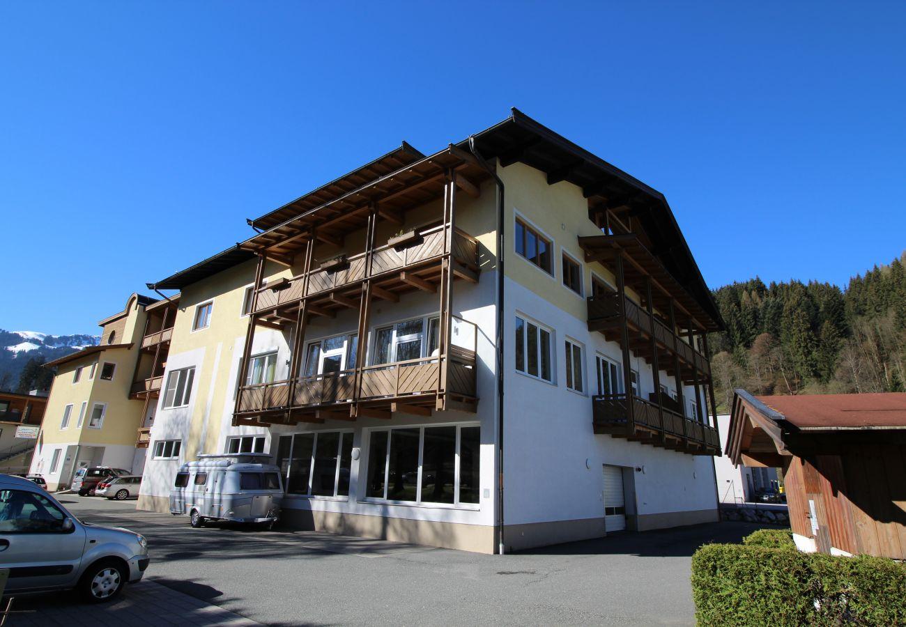 Ferienwohnung in Kitzbühel - Kitzbichler