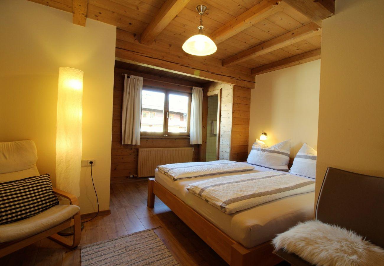 Ferienwohnung in Kitzbühel - Meikl
