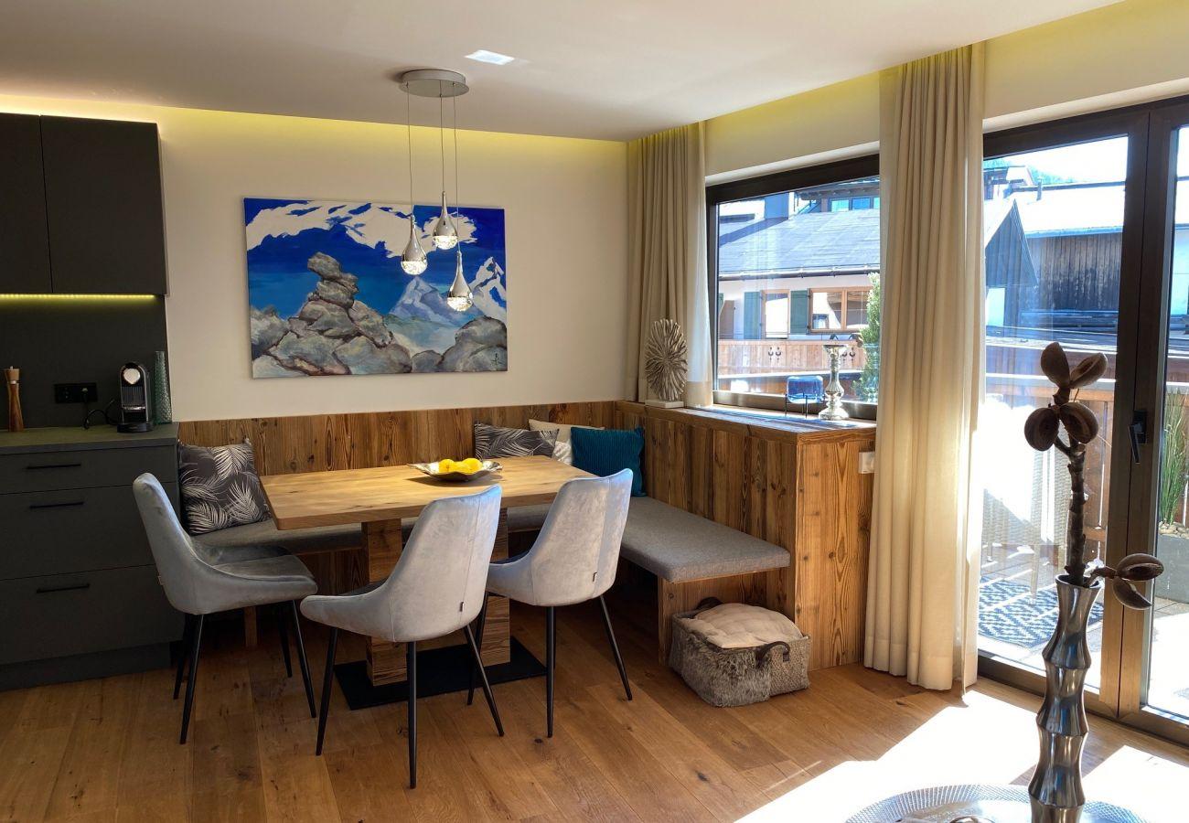 Ferienwohnung in Kirchberg in Tirol - Alpine Lodge