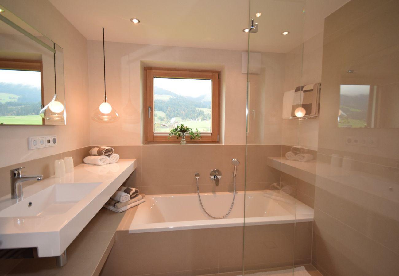 Appartement in Brixen im Thale - Brandstätter 1