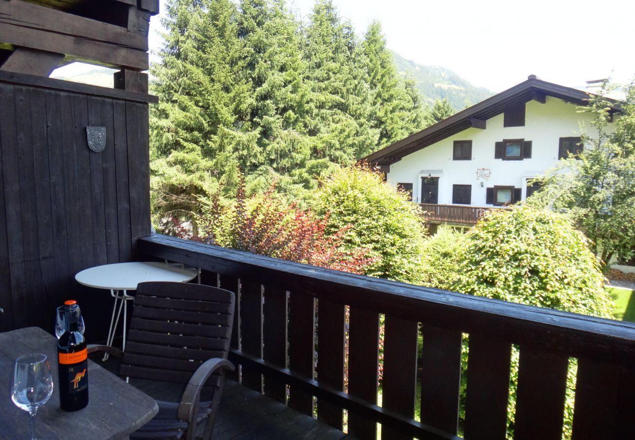 Appartement in Kitzbühel - Fleck