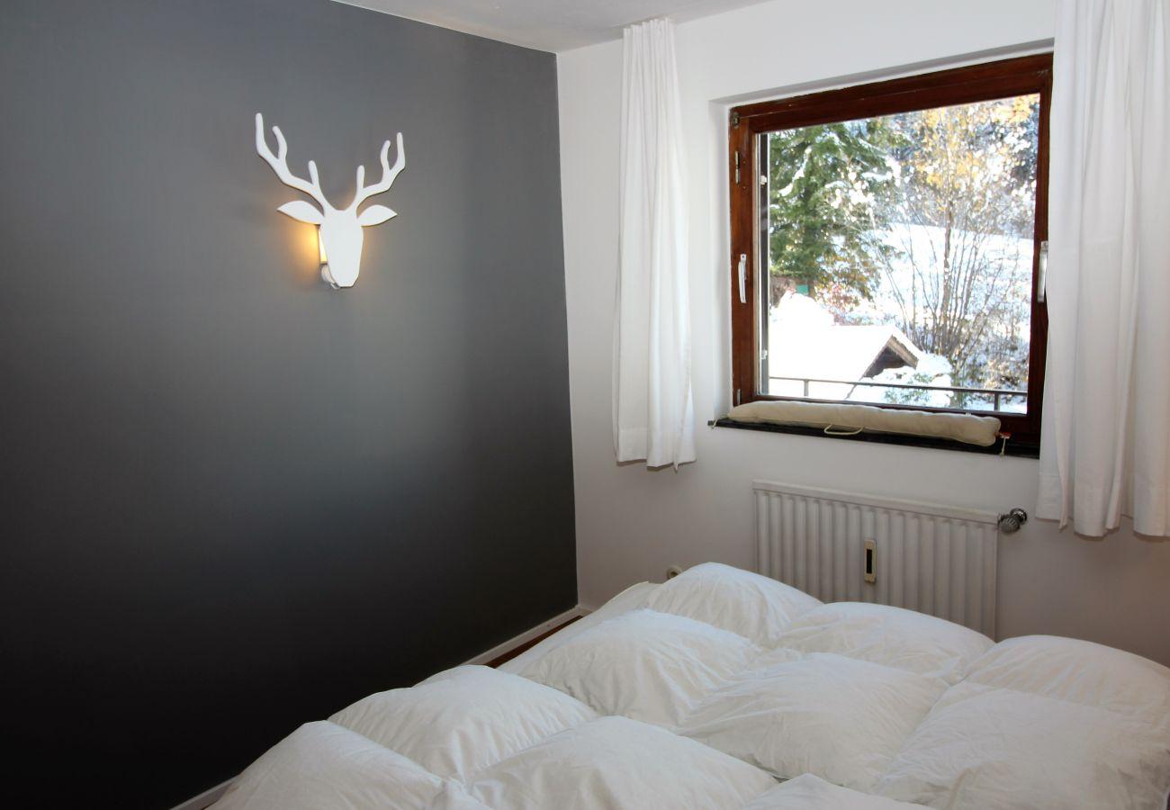 Appartement in Kitzbühel - Streif