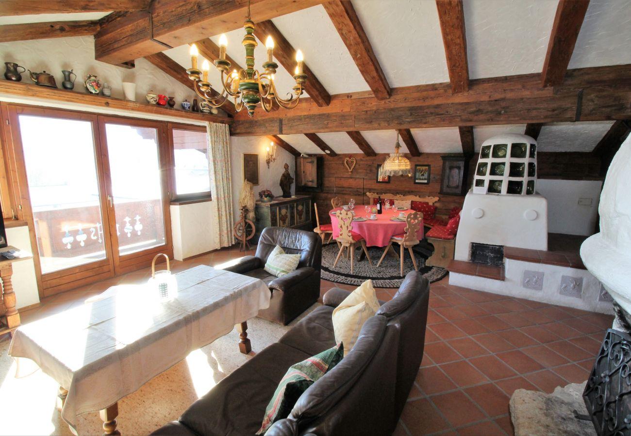Appartement in Kirchberg in Tirol - Hoch König