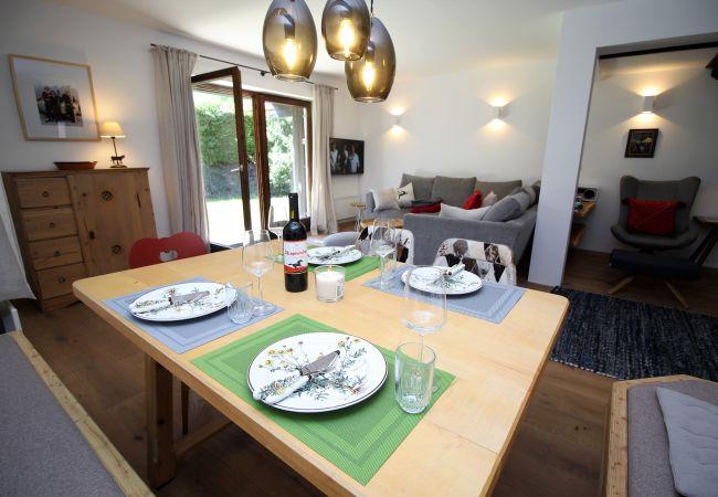 Kitzbühel - Appartement