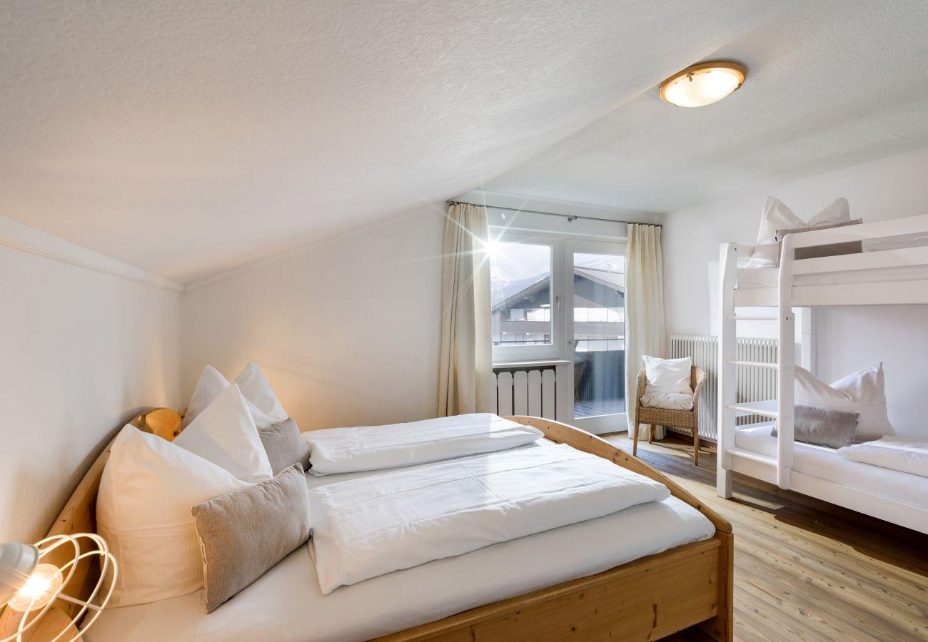 Appartement in Kirchberg in Tirol - Little Dream