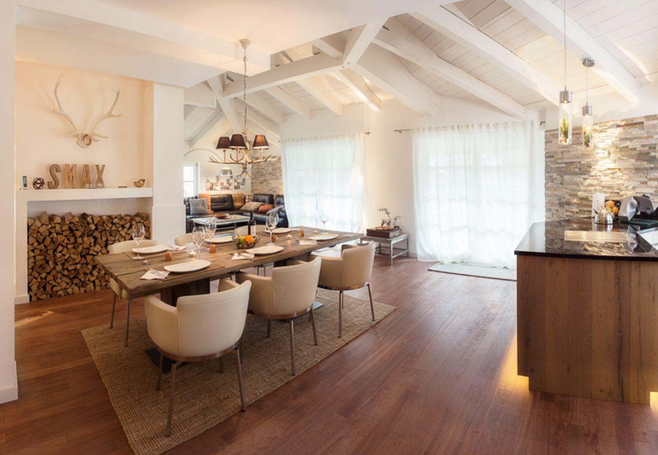 Appartement in Kitzbühel - Kitz-Exklusiv