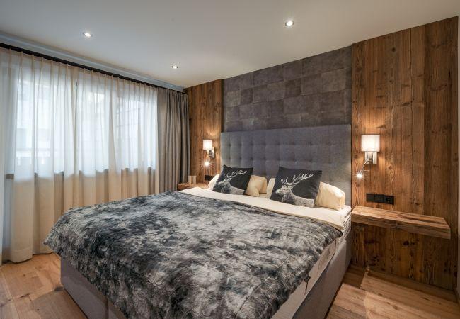 Kirchberg in Tirol - Appartement