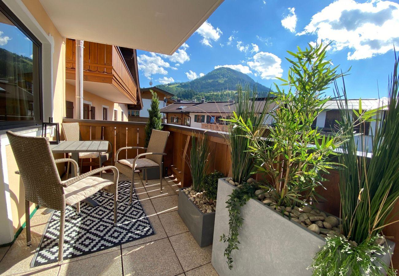 Appartement in Kirchberg in Tirol - Alpine Lodge