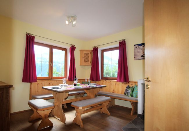 in Kirchberg in Tirol - Lodge Pengelstein (ski-in/out)