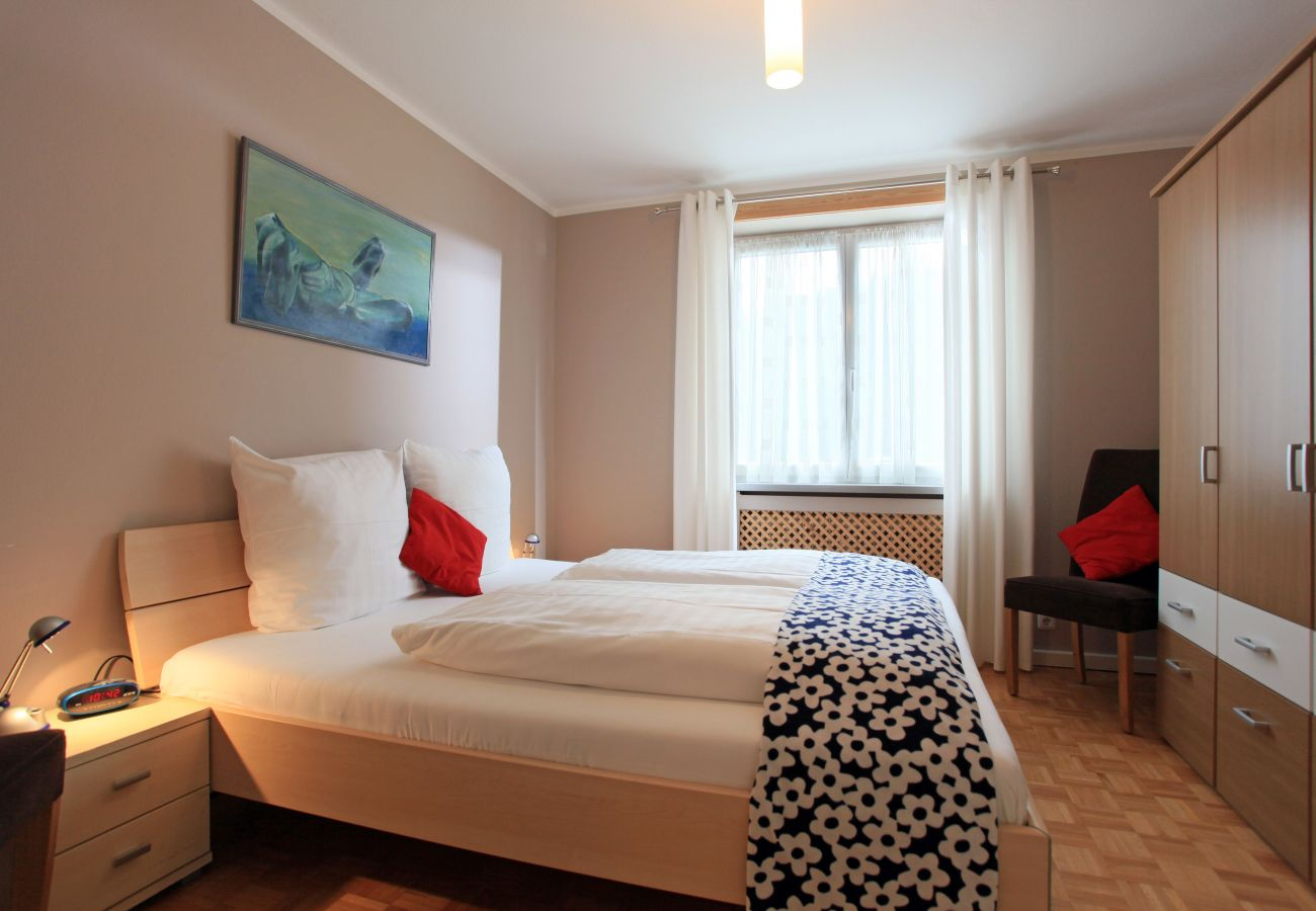 Apartment in Kirchberg in Tirol - Alpine