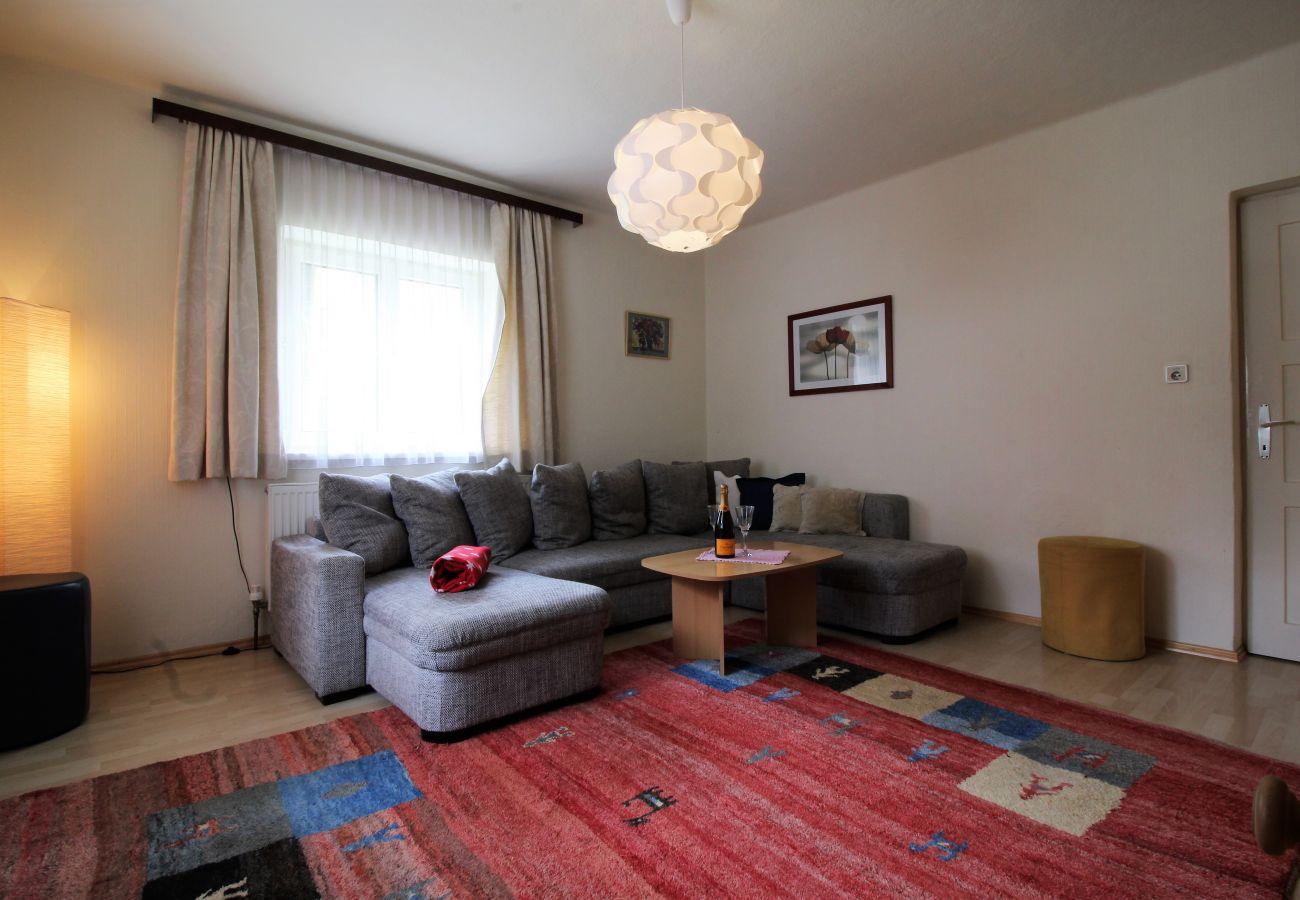 Apartment in Kitzbühel - Asten