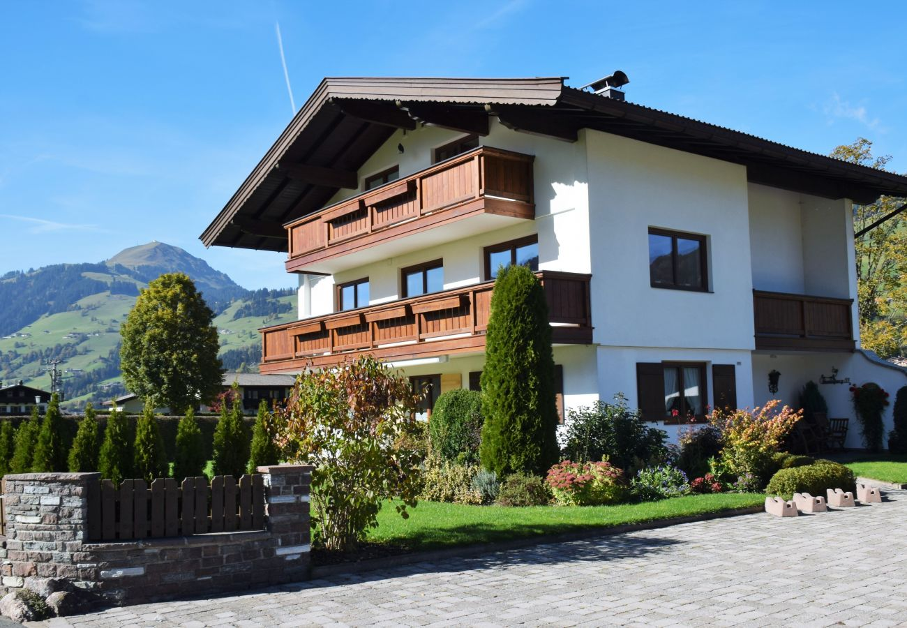 Apartment in Brixen im Thale - Brandstätter 1