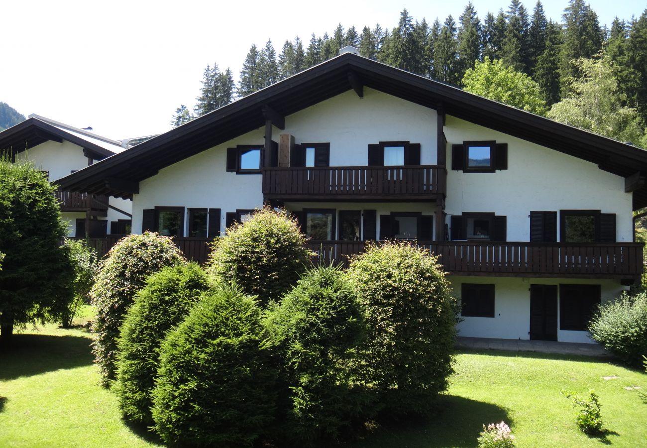 Apartment in Kitzbühel - Fleck