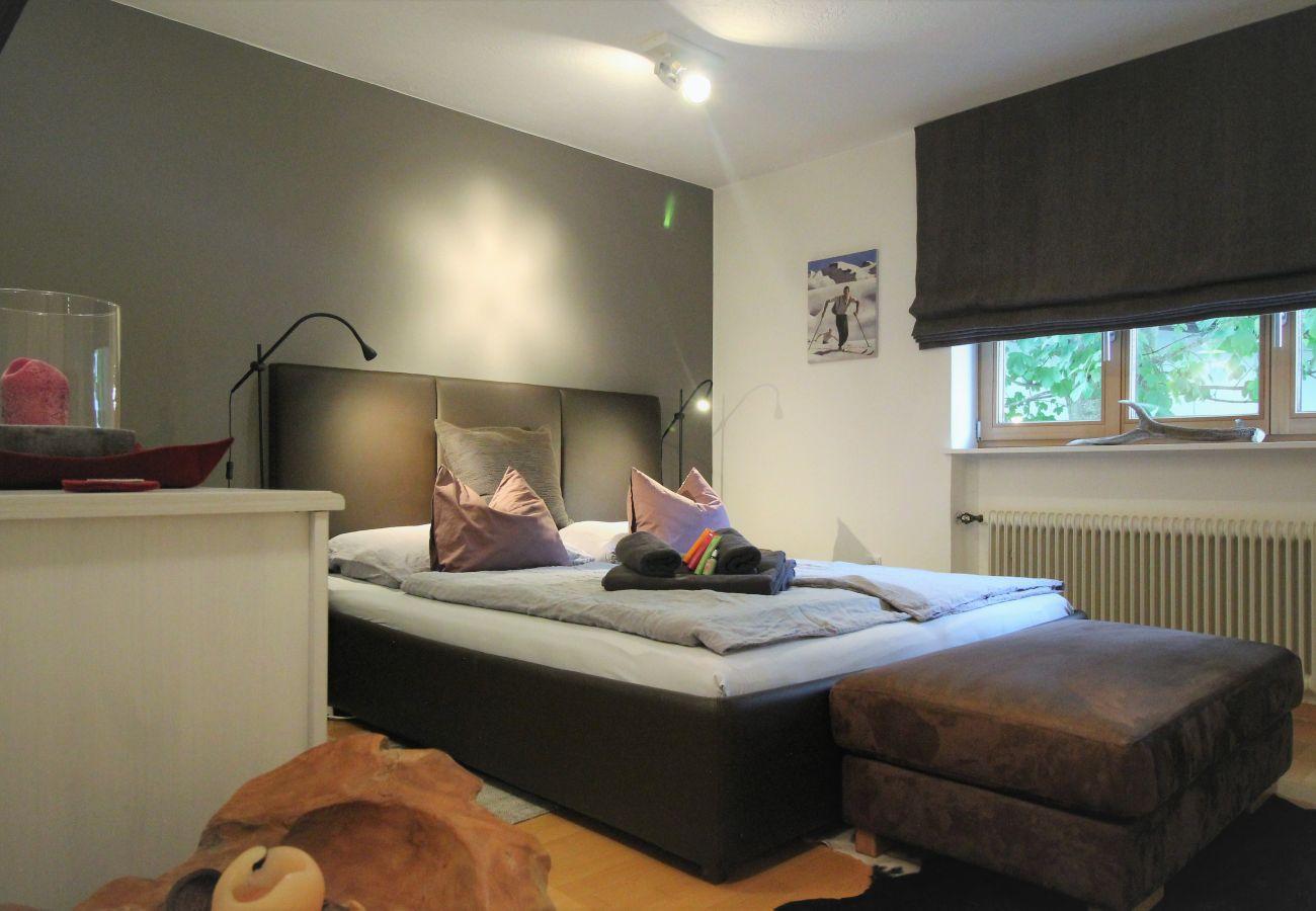 Apartment in Kitzbühel - Franz-Walde-Weg