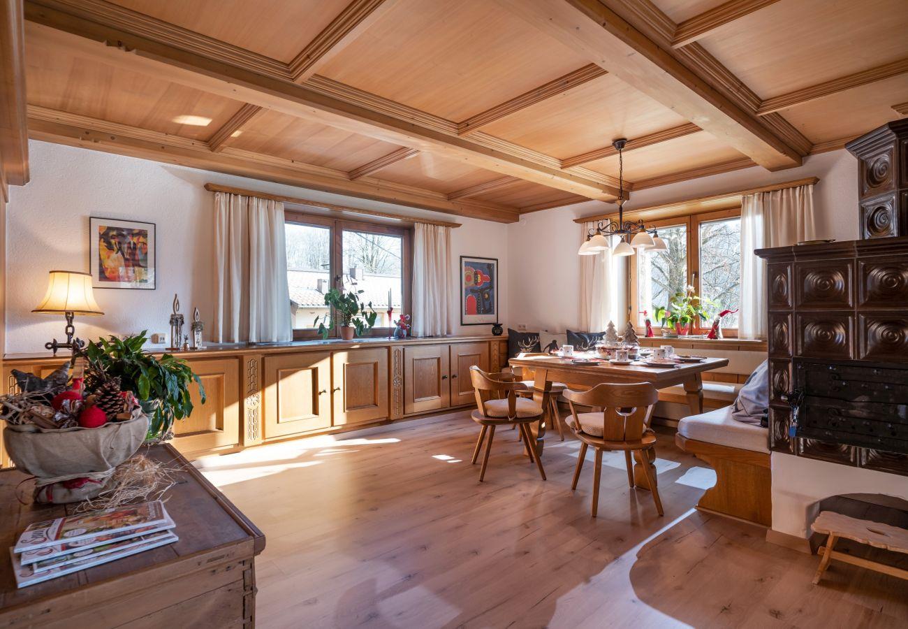 House in Brixen im Thale - Salvenberg