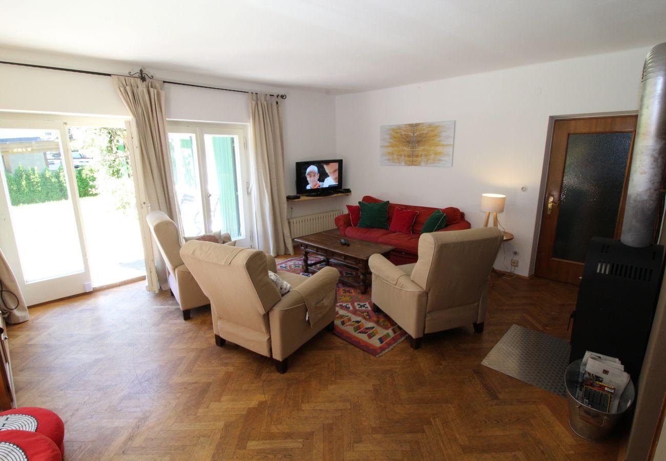 House in Kirchberg in Tirol - House an der Ache