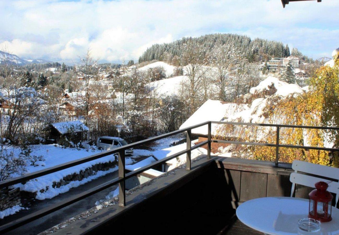 Apartment in Kitzbühel - Streif