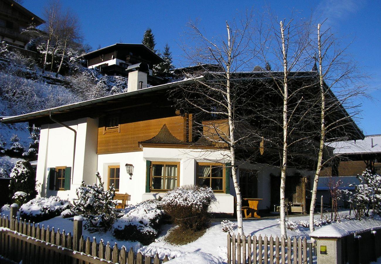 House in Kitzbühel - Staudach 1