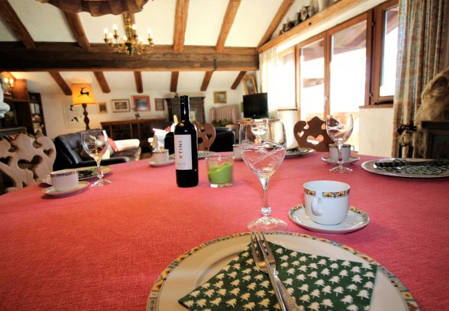 Kirchberg in Tirol - Apartment