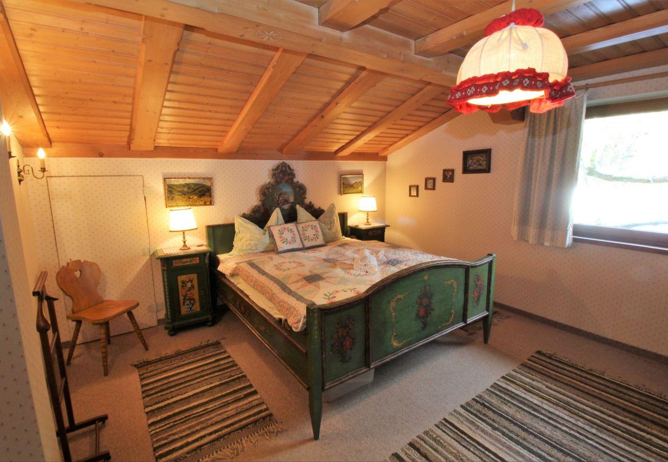 Apartment in Kirchberg in Tirol - Hoch König