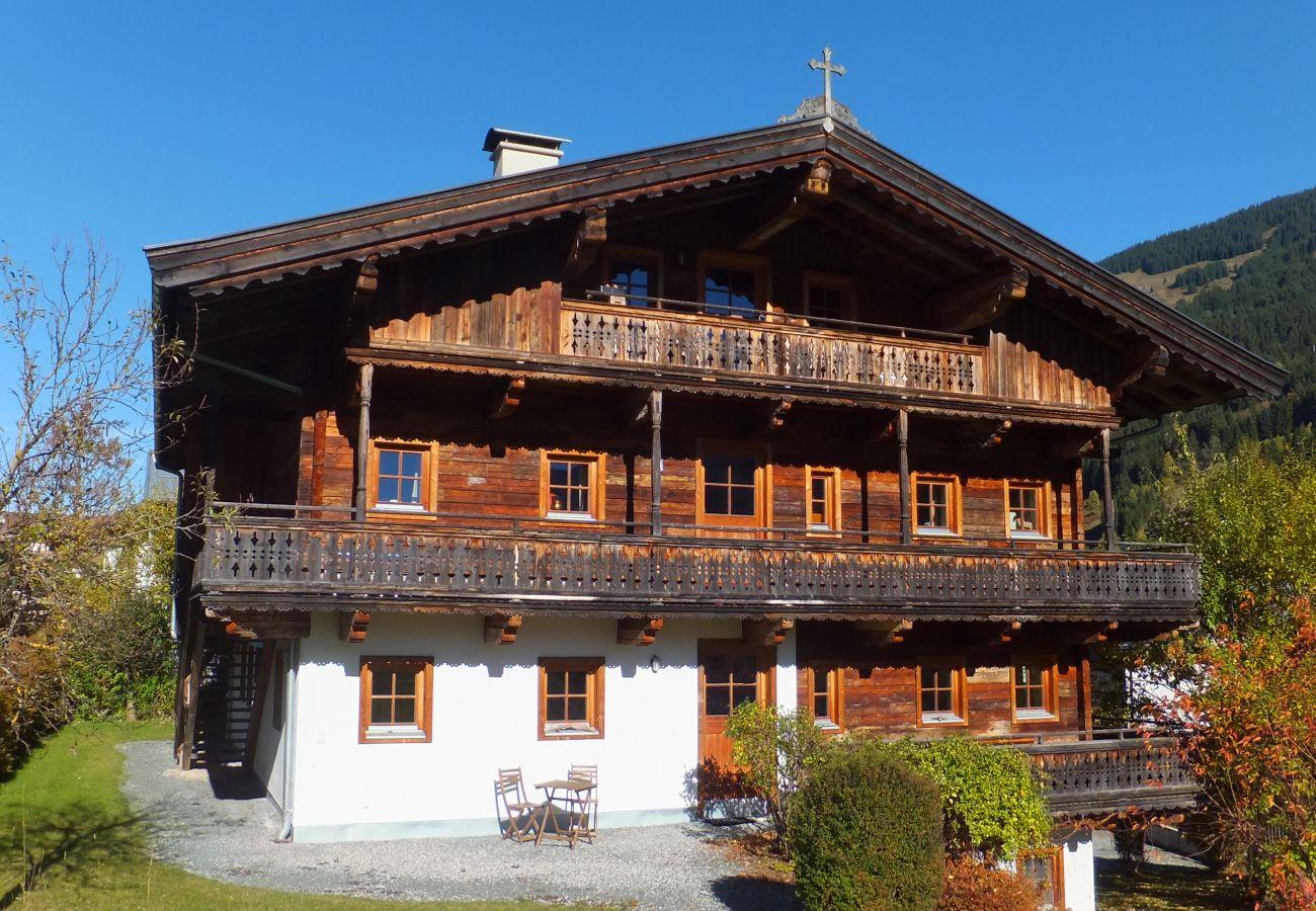 Apartment in Jochberg - Jochberg