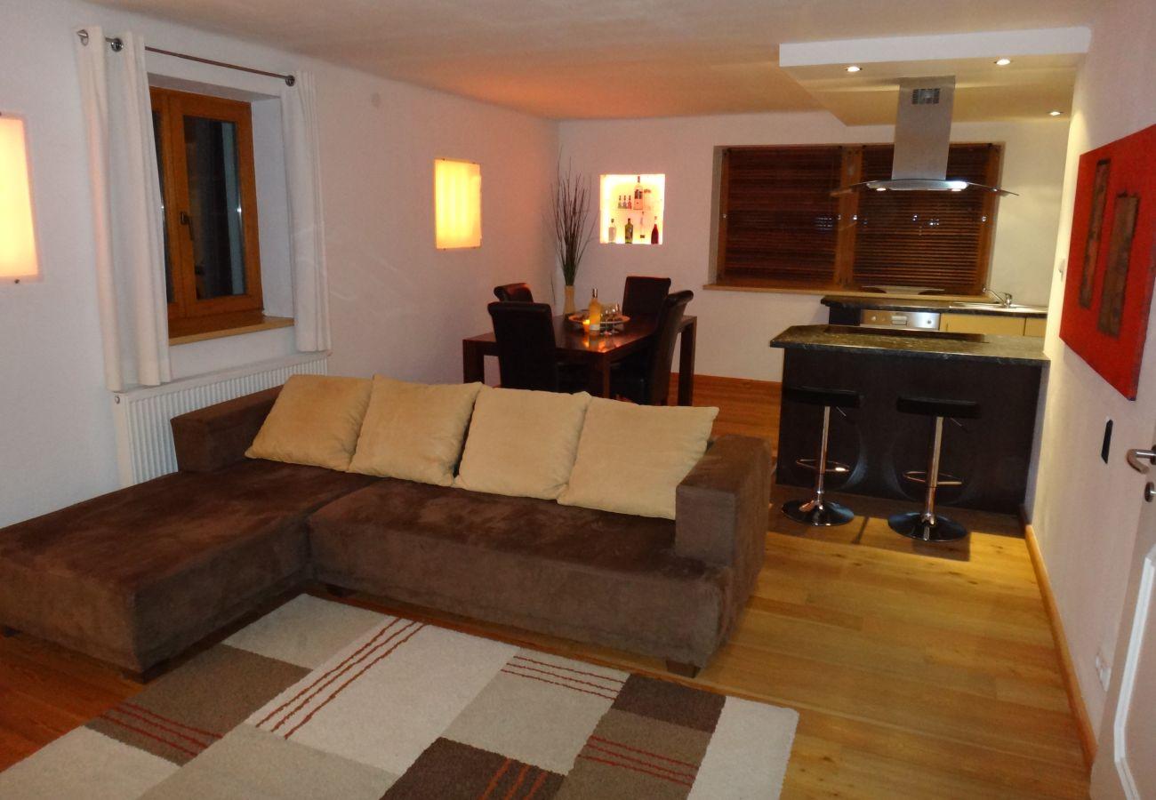 Apartment in Kirchberg in Tirol - Kirchberg