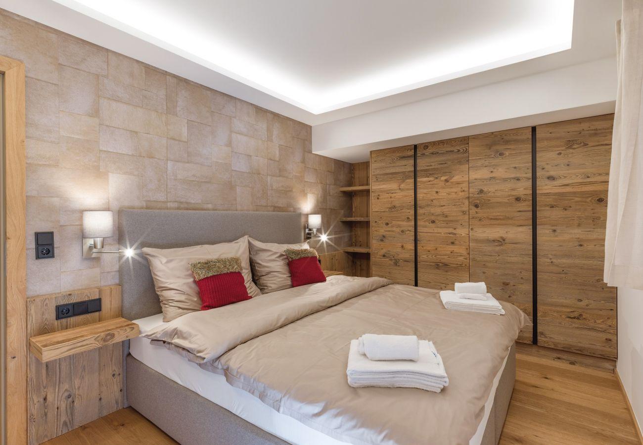 Apartment in Kirchberg in Tirol - Mountain View