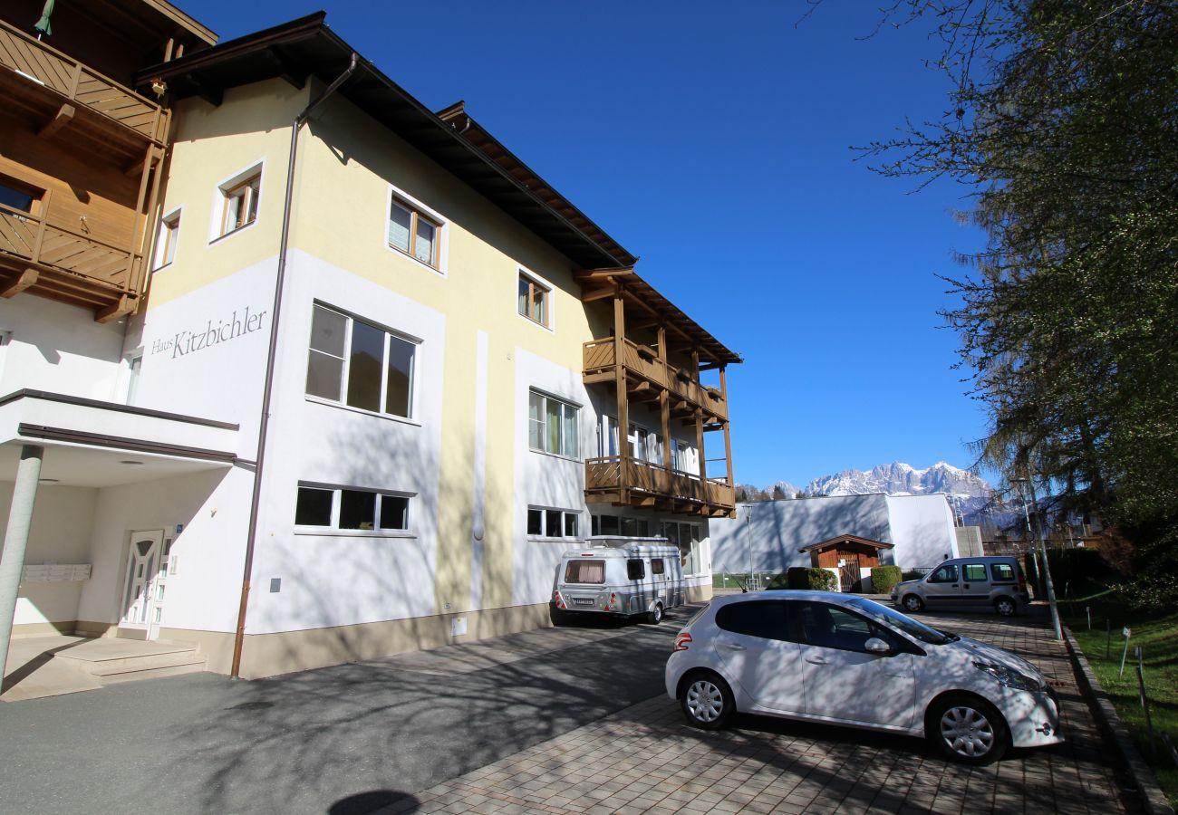 Apartment in Kitzbühel - Kitzbichler