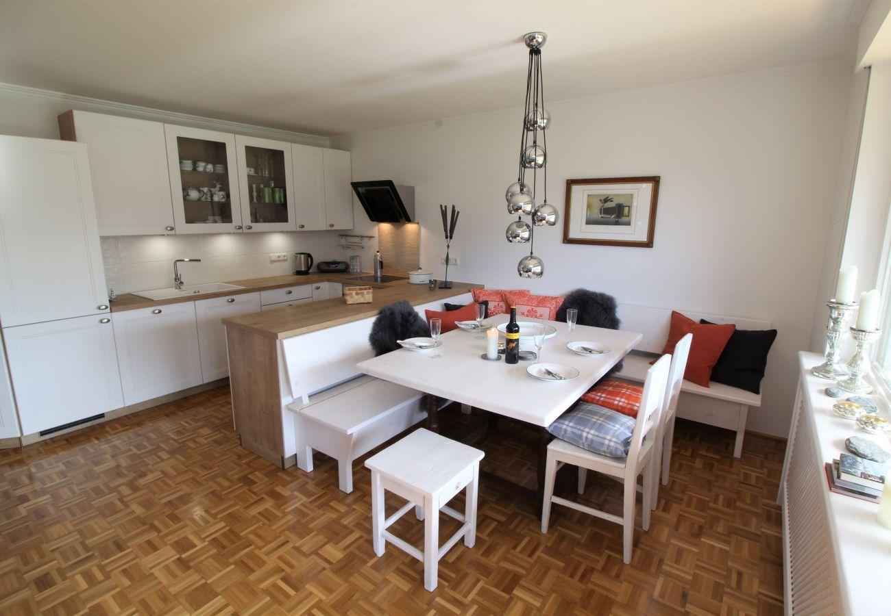 Apartment in Kirchberg in Tirol - Weinberg