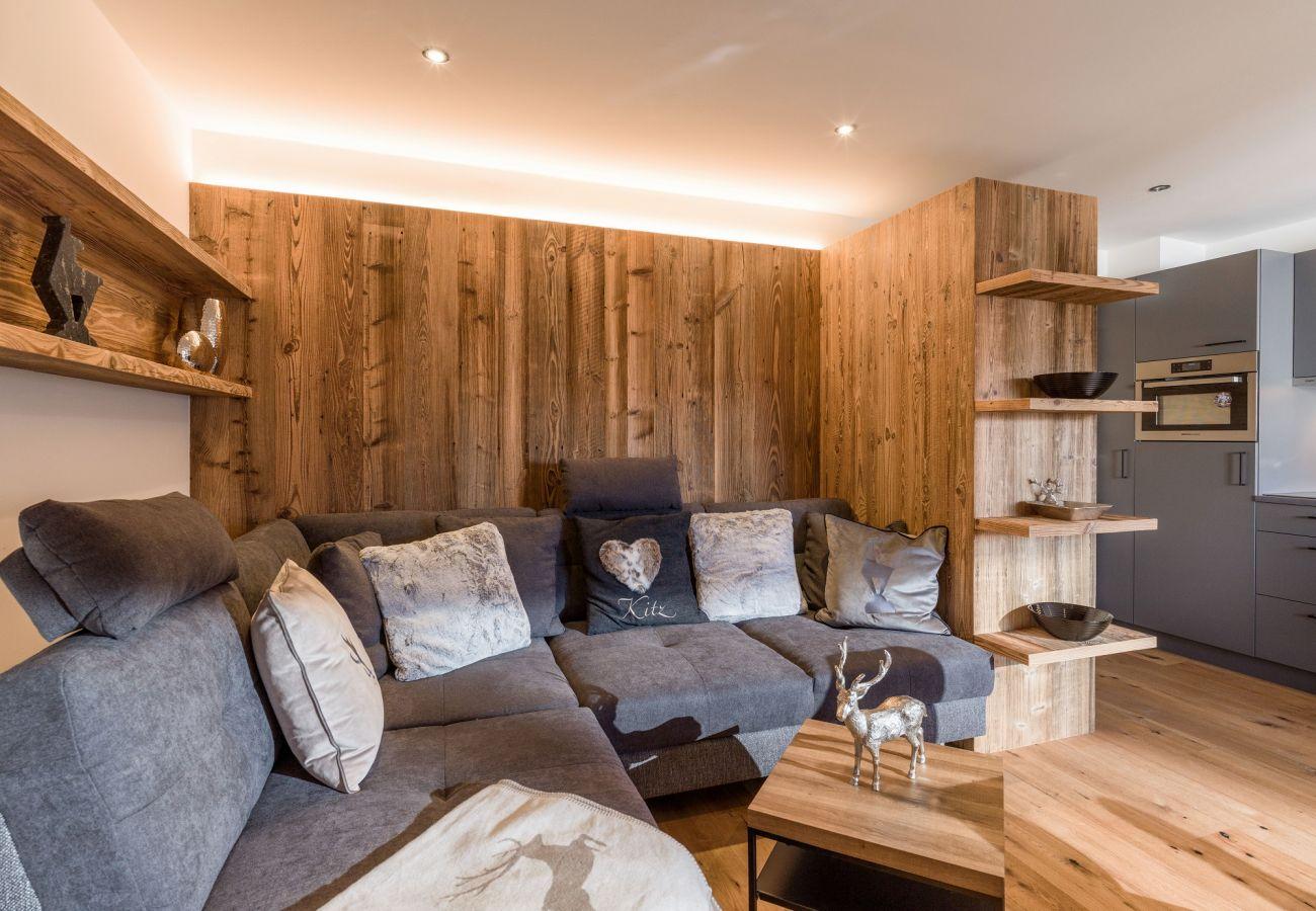 Apartment in Kirchberg in Tirol - Lodge 24