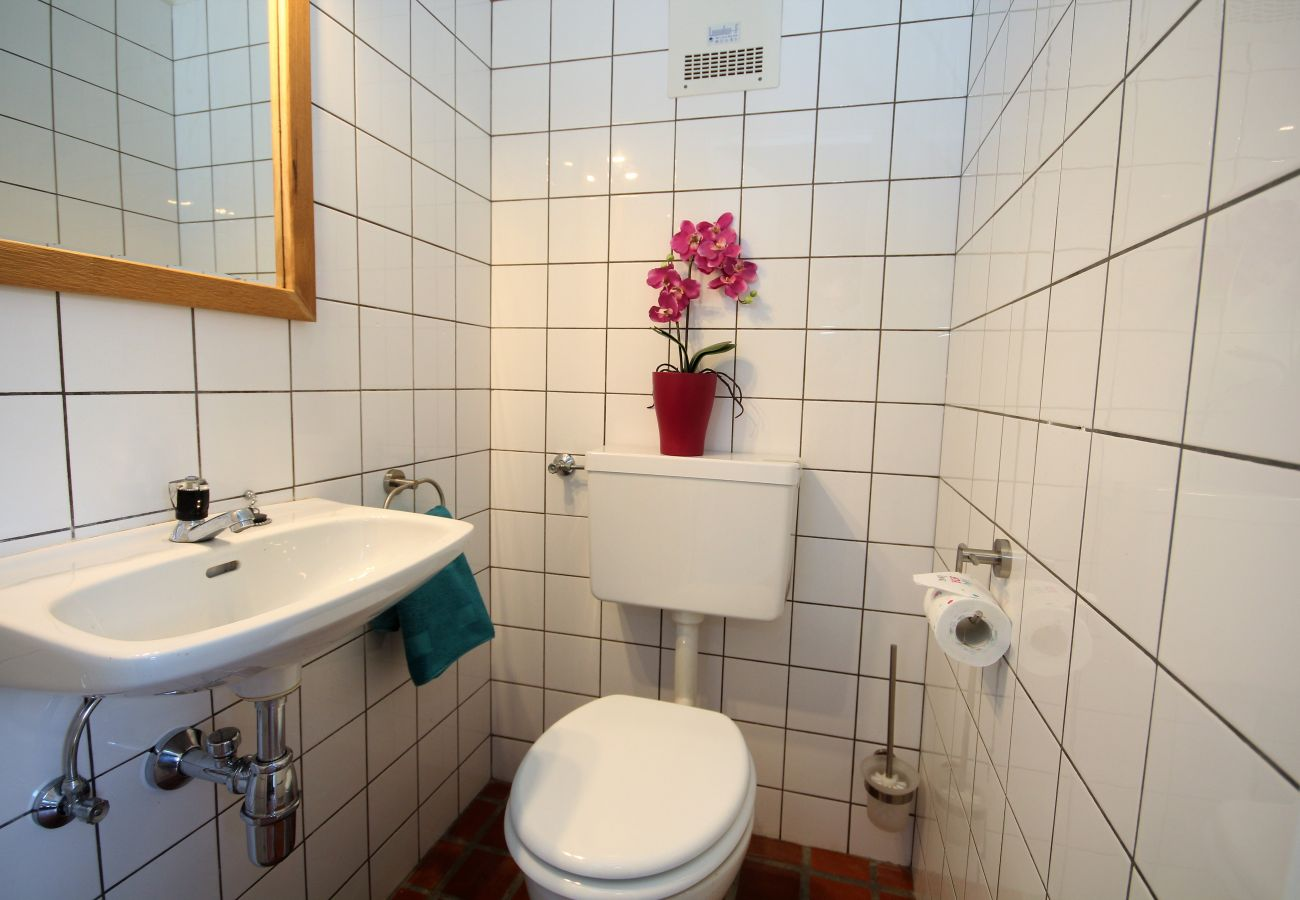 Apartment in Kitzbühel - Kitzkamm - (ski-in!)