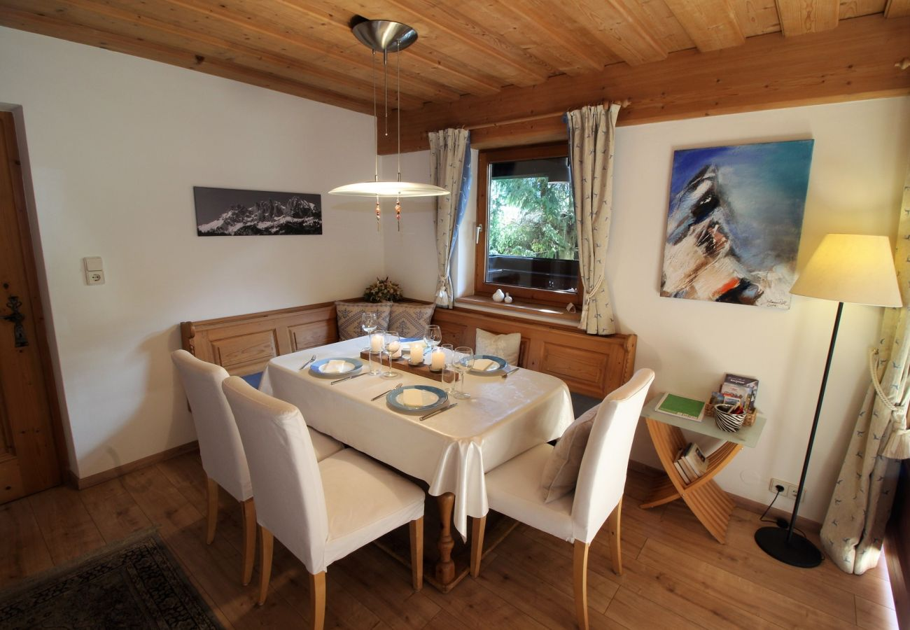 Apartment in Kitzbühel - Meikl