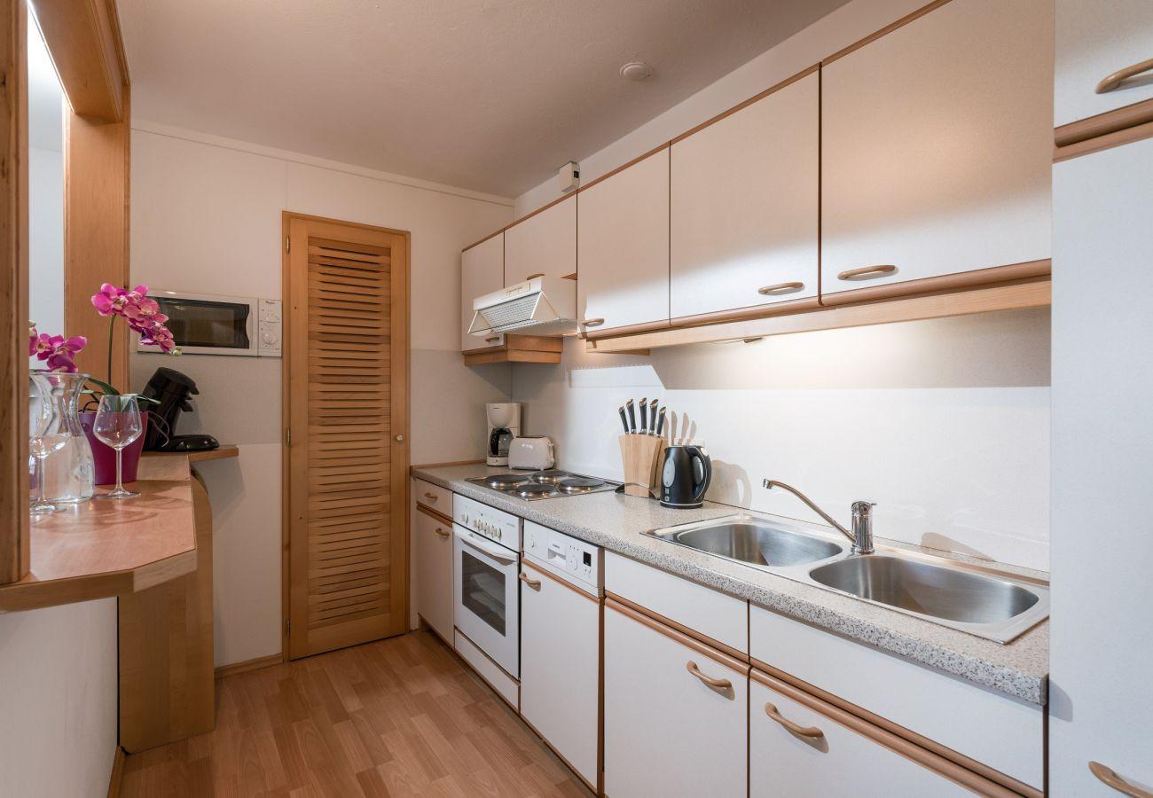 Apartment in Kirchberg in Tirol - Little Dream