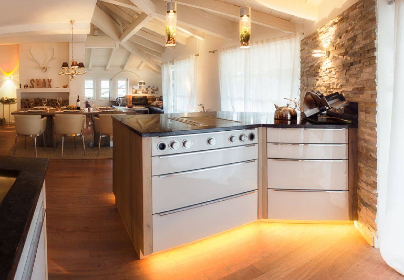 Apartment in Kitzbühel - Kitz-Exklusiv