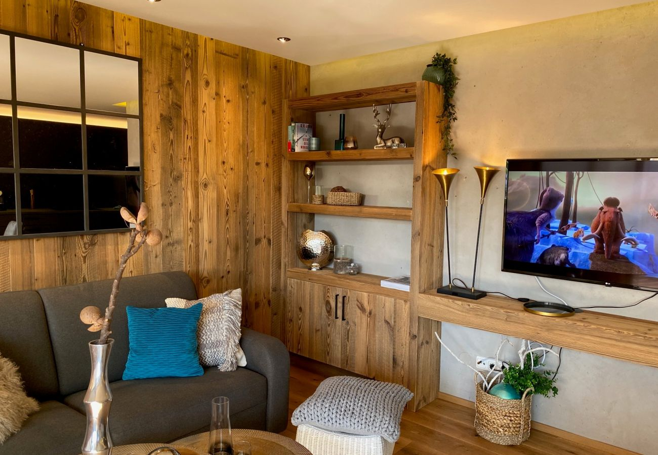 Apartment in Kirchberg in Tirol - Alpine Lodge